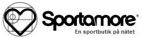 Sportamore fri frakt och värdekod