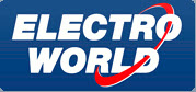 Electroworld fri frakt