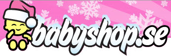 Babyshop REA 50%