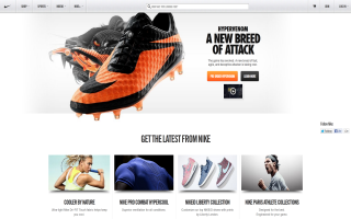 Nike rabattkod och fri frakt